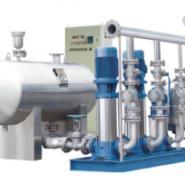 湖南长沙全自动变频生活给水设备图片