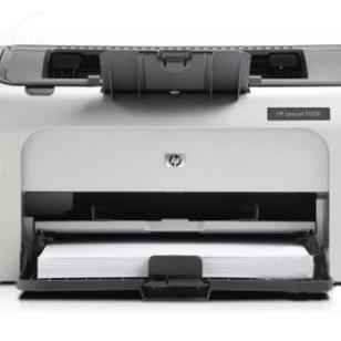 郑州惠普1008激光打印机专卖店图片