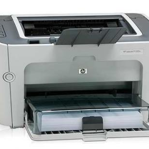 惠普1007郑州惠普打印机专卖店图片