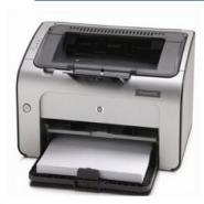 惠普1008黑白激光打印机热卖图片