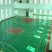 供应篮球场馆设计施工