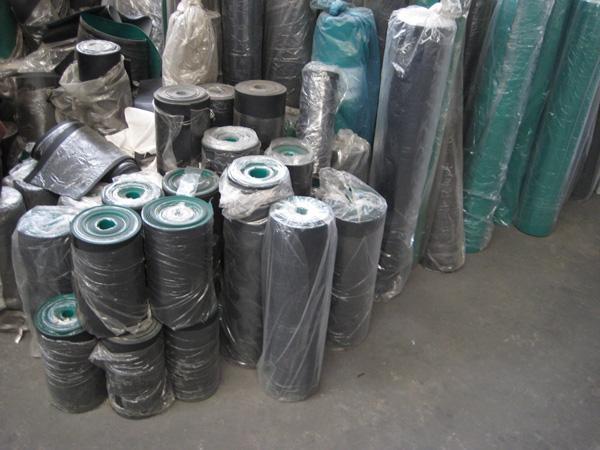 供应橡胶垫加工