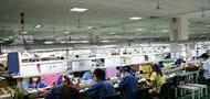 东莞市众必成电子五金有限公司