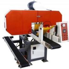 供应用于木材开片的供应XCS-250卧式带锯机批发