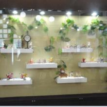 供应温州装潢设计展柜设计施工 2018年中国电器文化节特装搭建图片