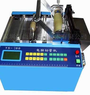 硅胶管裁切机图片/硅胶管裁切机样板图 (1)