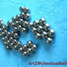 供应轴承钢钢珠6.35