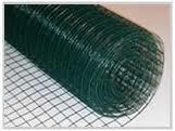 长沙浸塑勾花网-娄底镀锌焊接网图片