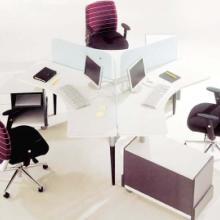 供应隔断式办公桌生产厂家