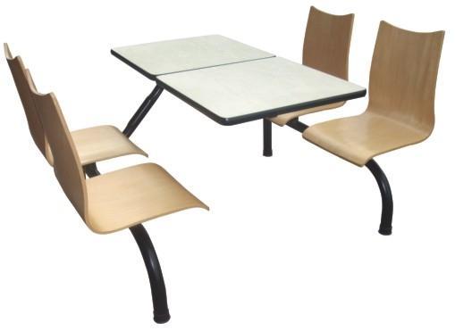 南宁餐厅家具,南宁学校餐厅桌椅,南宁学校餐厅桌椅生产厂家 -一呼