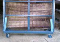 供应五金千层架干燥架