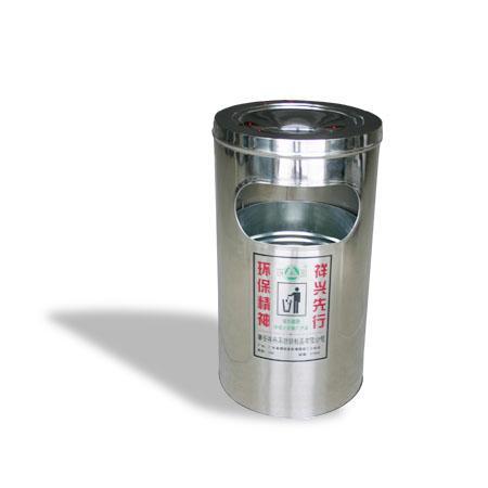 供应室内不锈卫生桶/大岭山圆形果皮桶