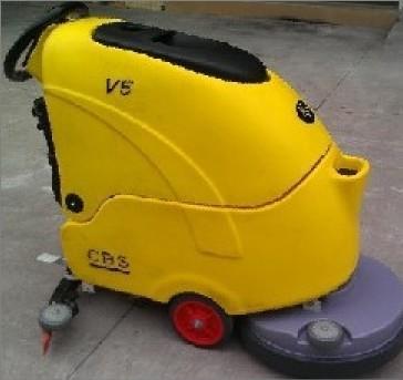 供应全自动洗地机(电线式)/手推式全自动洗地机/自动洗地机