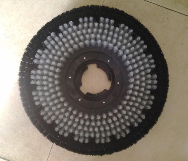 供应东莞17寸地毯刷/175洗地毯刷