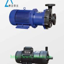 供应CQF型工程塑料磁力泵塑料泵图片