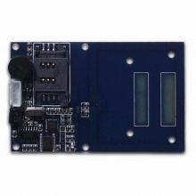 供应RS232IC卡读卡器S50,S70,FM1208模块