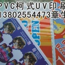 供应PVC胶片印刷