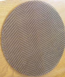供应铁铬铝网难熔金属材料及制品