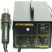 安泰信850b热风枪恒温焊台