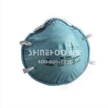 供应3M丨1860医用颗粒物防护及外科口罩