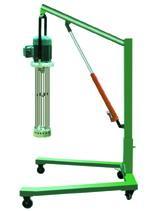 供应移动式乳化机实用