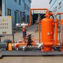 供应凝结水回收系统
