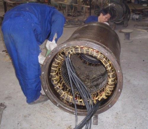 供应海南ABS水泵广州