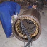 供应北京电机双速改造