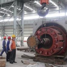 供应北京大型电机维修
