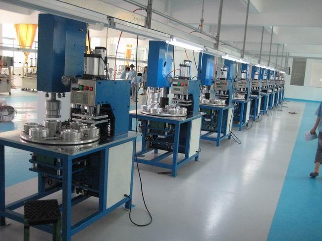 4200w超声波焊接机图片