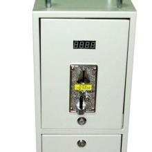 供应专用投币按摩椅控制箱带玻璃台