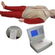 大屏幕液晶彩显全电脑心肺复苏模拟图片