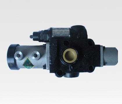 慢降气控换向阀--规格33mqhf-z20l慢慢降气控换向降气图片