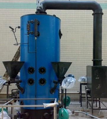 供应广东富力牌生物质颗粒蒸汽锅炉胶合板石膏板发泡板加工用