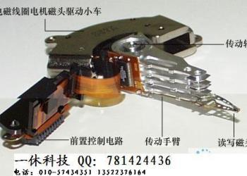 硬盘维修数据恢复SD卡CF卡数据图片