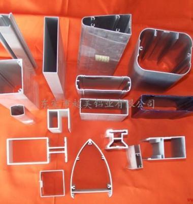 惠州工业铝型材铝外壳铝管铝棒铝排图片/惠州工业铝型材铝外壳铝管铝棒铝排样板图 (2)