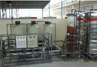 供应高纯水制取设备