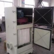 PL-1100单机除尘器图片