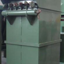 供应唐山DMC型单机脉冲除尘器生产 DMC型单机脉冲除尘器外形尺寸 DMC型单机脉冲除尘器价格图片