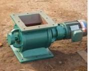 耐高温型电动卸灰阀图片