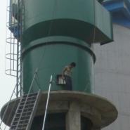 供应云南钢铁厂ZC机械回转反吹布袋除尘器/扁布袋除尘器/单机除尘 机械回转布袋除尘器