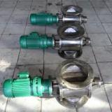 广州DN200刚性叶轮给料机生产厂家 DN200刚性叶轮给料机性能好