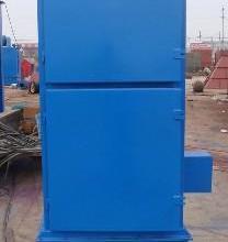 佛山PL1100/A单机除尘器质量 PL1100/A单机除尘器性能 PL1100/A单机除尘器安装图片