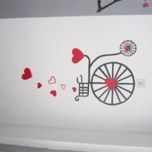 供应墙体彩绘温馨幼儿园墙体彩绘幼儿园室内墙体彩绘幼儿园室外墙绘批发