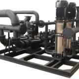 供应若水直连供暖机组,直连机组,直连供暖机组生产厂家