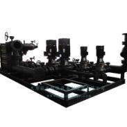 山西煤博会/太原板式换热机组图片