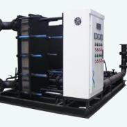 板式换热机组/换热器报价图片