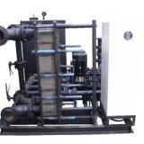 供应若水牌智能板式换热机组,换热机组,换热机组厂家