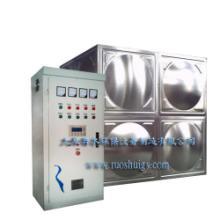 供应太原若水不锈钢水箱和变频柜批发