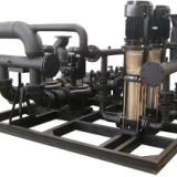 供应加压混水供热机组,高层供暖设备,供暖设备价格